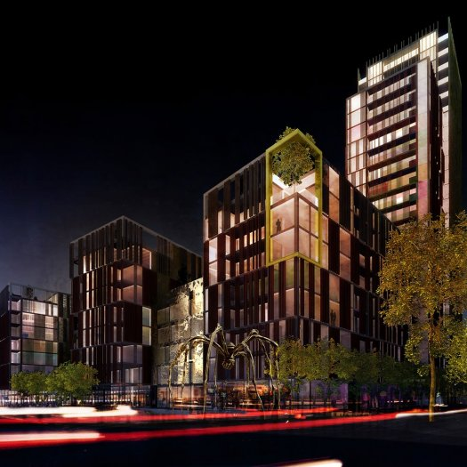 ColladoCollins submits feasibility for Croydon