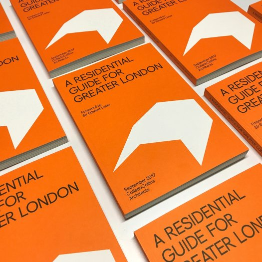 A Residential Guide for Greater London