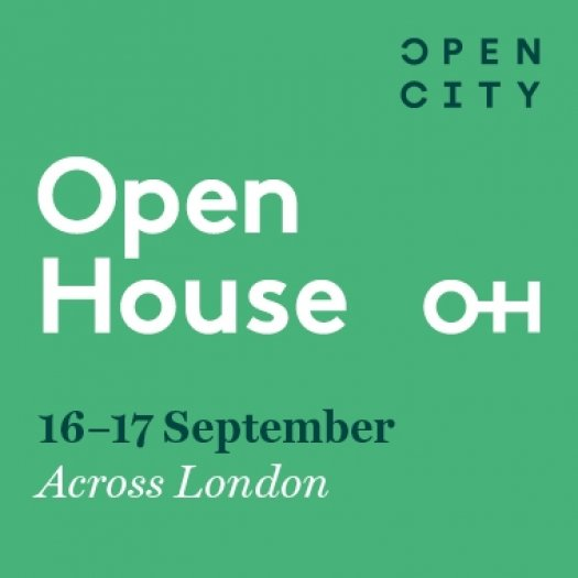 ColladoCollins take part in Open House London 2017