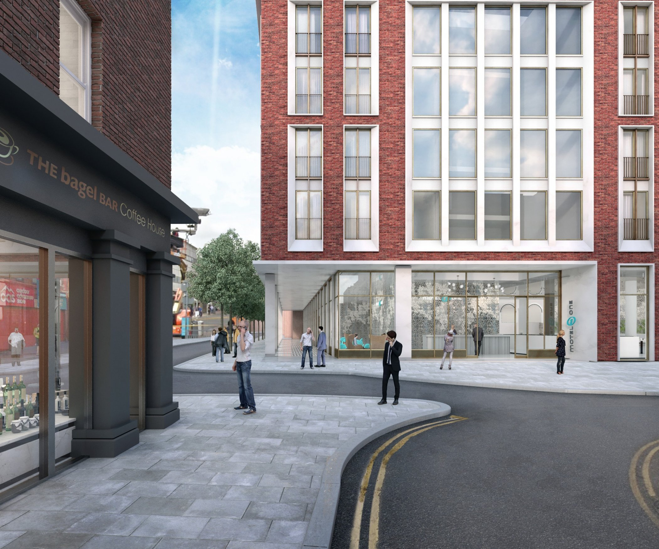 ColladoCollins secures planning on first scheme in Dublin