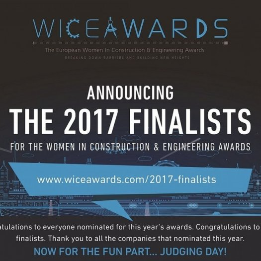 Women in Construction and Engineering Awards